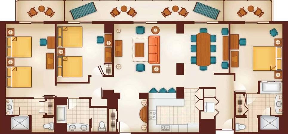 Aulani A Disney Resort Amp Spa In Ko Olina Dvc Rentals