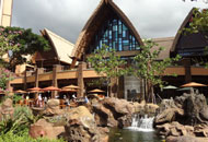 Aulani, A Disney Resort & Spa in Ko Olina