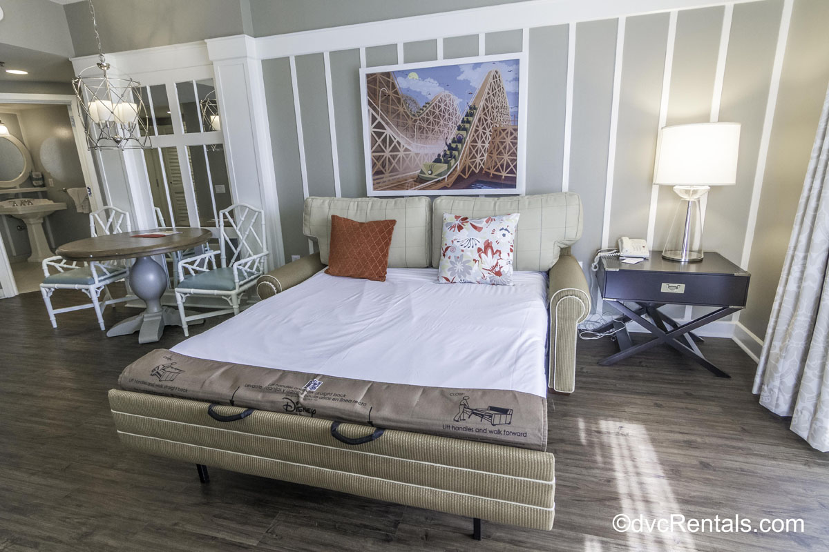 Bedroom Layouts For Big Rooms