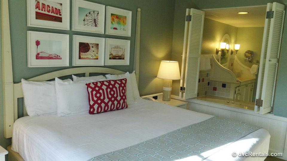 Disney 39 s boardwalk villas dvc rentals for Boardwalk villas 1 bedroom