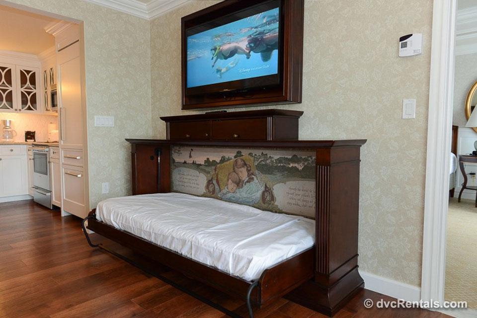 The Villas At Disney 39 S Grand Floridian Dvc Rentals