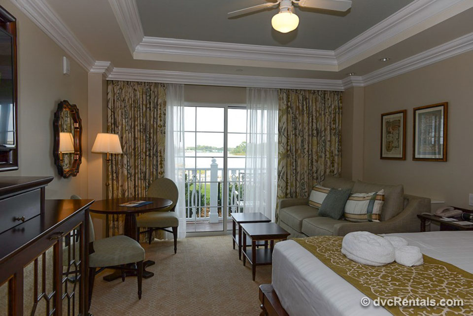 The Villas At Disney S Grand Floridian Dvc Rentals