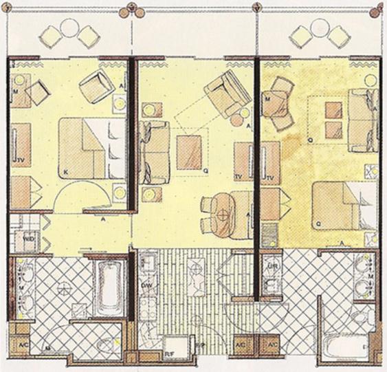 House value jambo house value for 3 bedroom grand villa disney animal kingdom