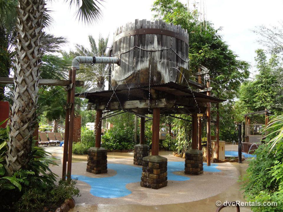 Disney's Animal Kingdom Villas At Kidani Village