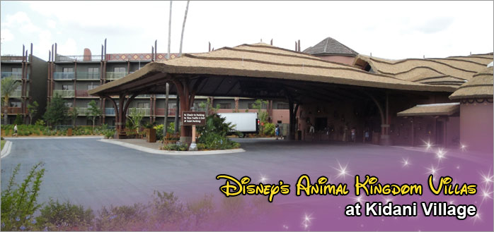 Disney S Animal Kingdom Villas At Kidani Village Dvc Rentals