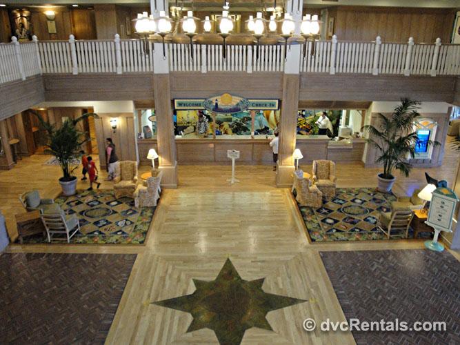 Disney S Vero Beach Resort Dvc Rentals