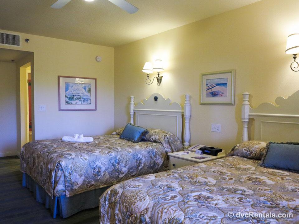 Disney vero beach one bedroom villa
