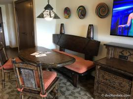 Animal Kingdom Villas - Jambo House - One Bedroom