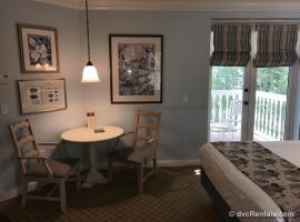 Old Key West - Two Bedroom