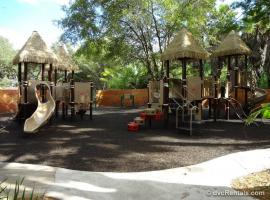 Animal Kingdom Villas - Jambo House - Exterior