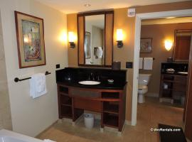 Aulani Villas - One Bedroom