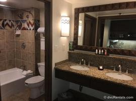 Animal Kingdom Villas - Jambo House - Two Bedroom