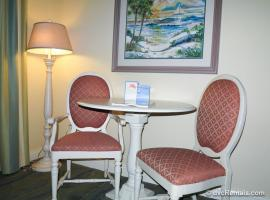 Vero Beach Resort - Inn Room