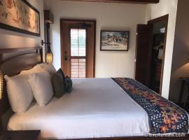 Polynesian Villas - Two Bedroom Bungalow