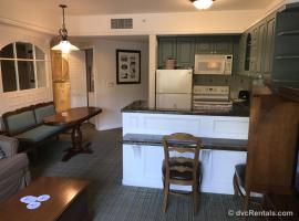 Saratoga Springs - One Bedroom