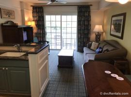 Saratoga Springs - Two Bedroom