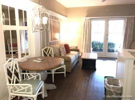 Boardwalk Villas - Two Bedroom