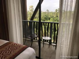 Animal Kingdom Villas - Kidani Village - Grand Villa