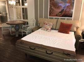 Boardwalk Villas - One Bedroom