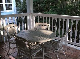 Old Key West - One Bedroom
